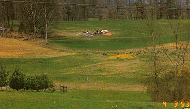Alan Kulwicki Plane Crash Site http://www.findadeath.com/forum/showthread.php?4394-Alan-Kulwicki-Originator-of-the-polish-victory-lap